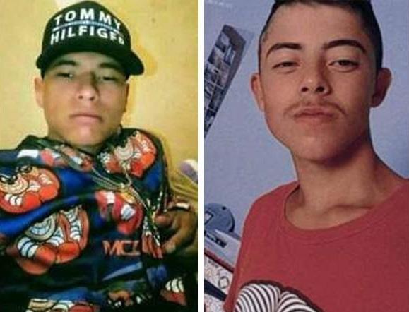 Jovens são assassinados em Ponta Grossa