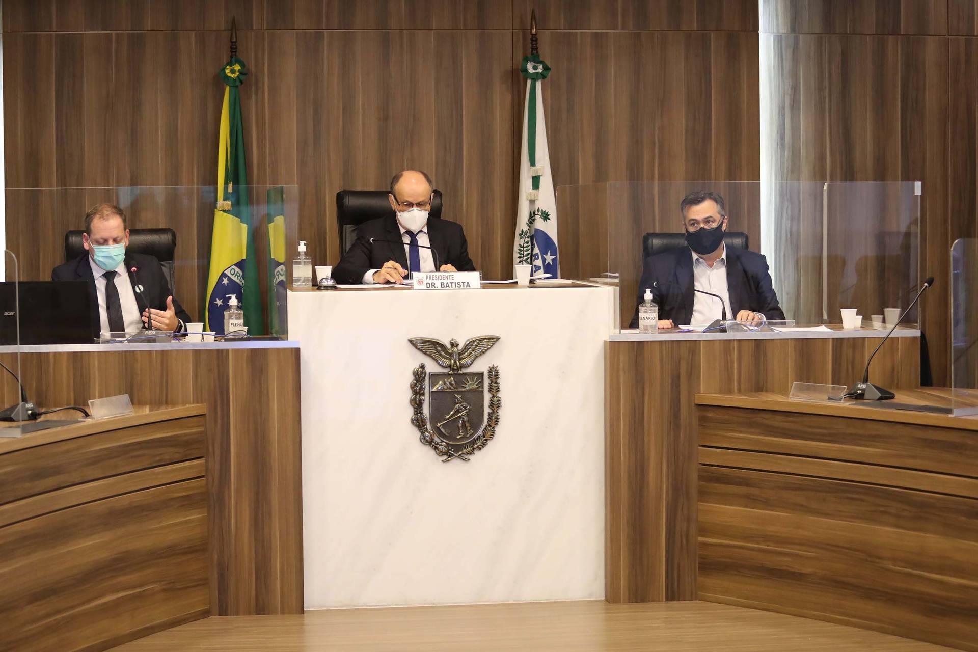 Saúde do Paraná assegura R$ 1,3 bilhão em investimento e custeio no primeiro quadrimestre de 2021