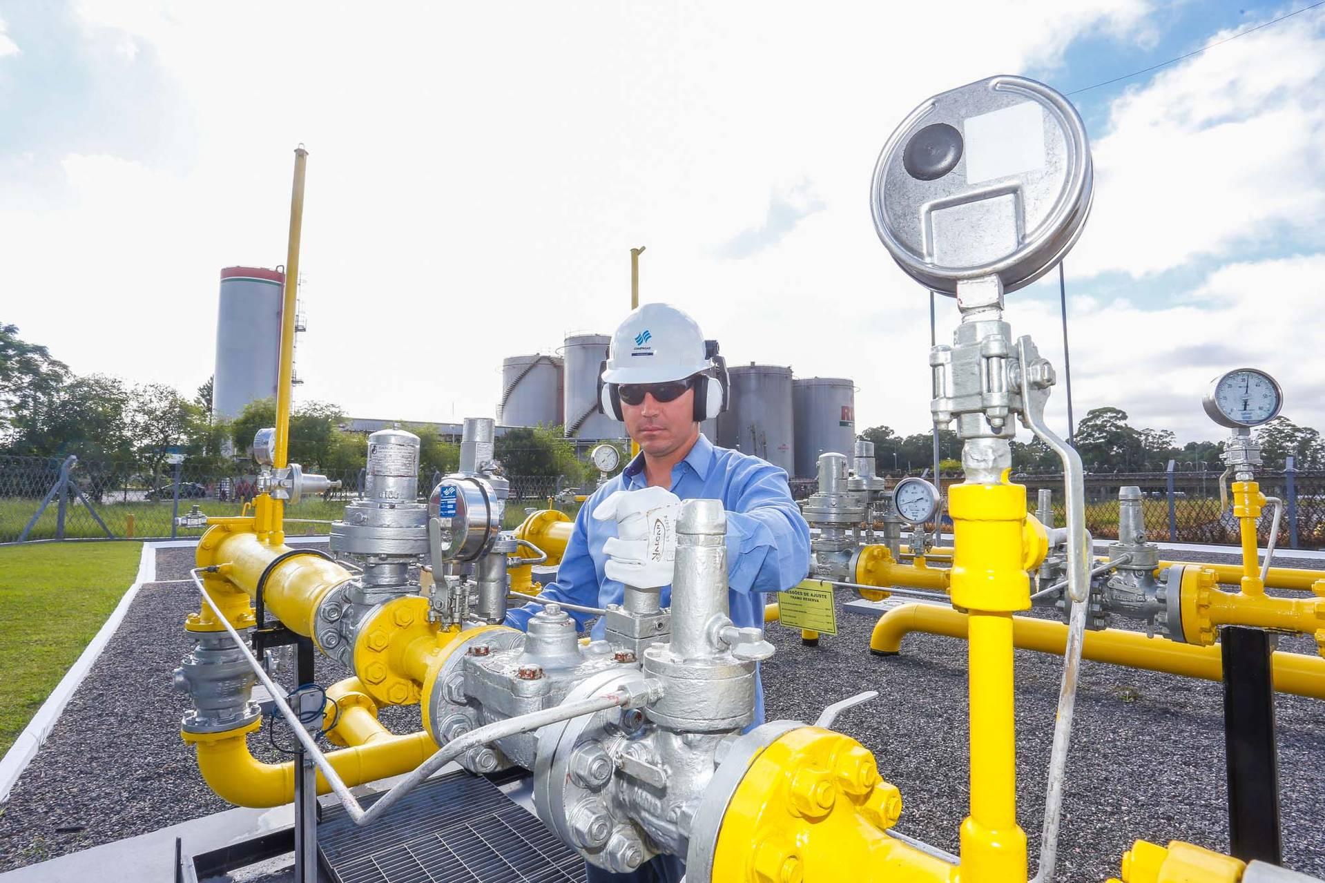 Compagas inicia ações para geração de energia sustentável em diferentes regiões do Paraná