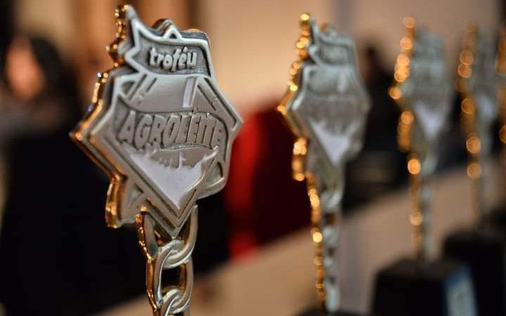 Troféu Agroleite abre período para indicação de empresas e personalidades