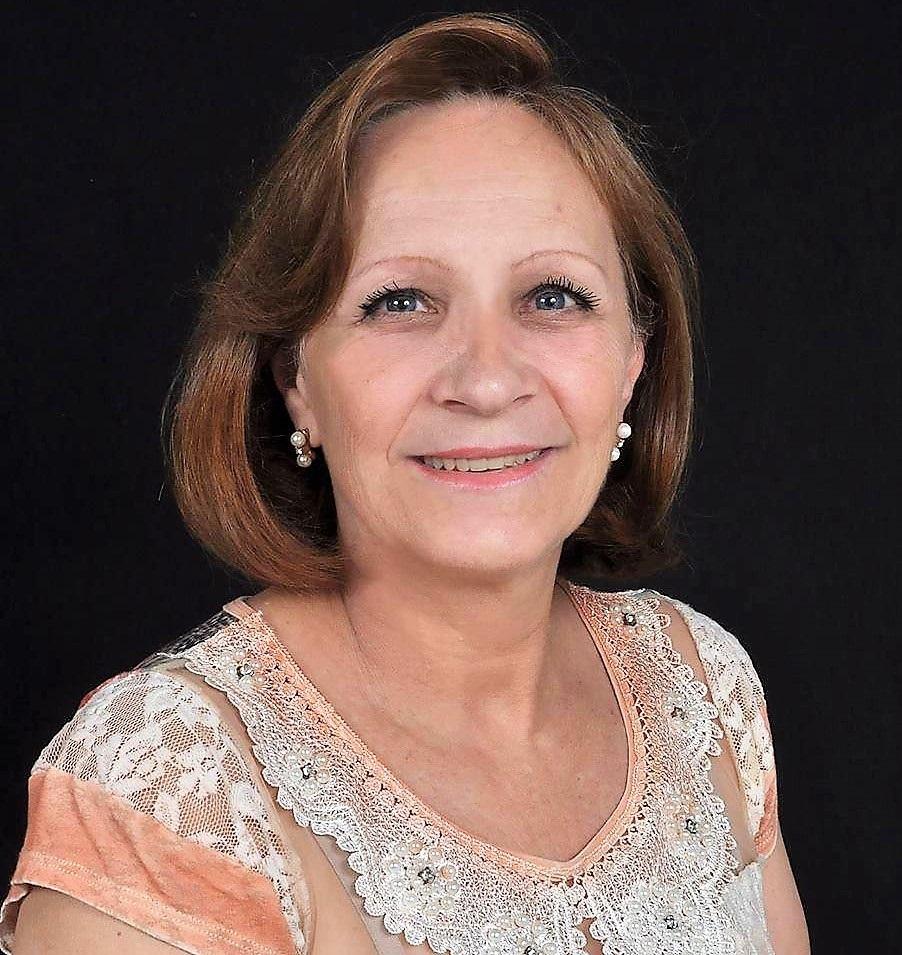 Professora Rose Mendes
