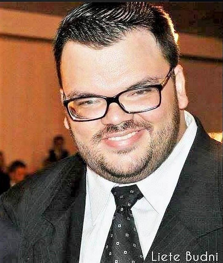 Arlan Alves