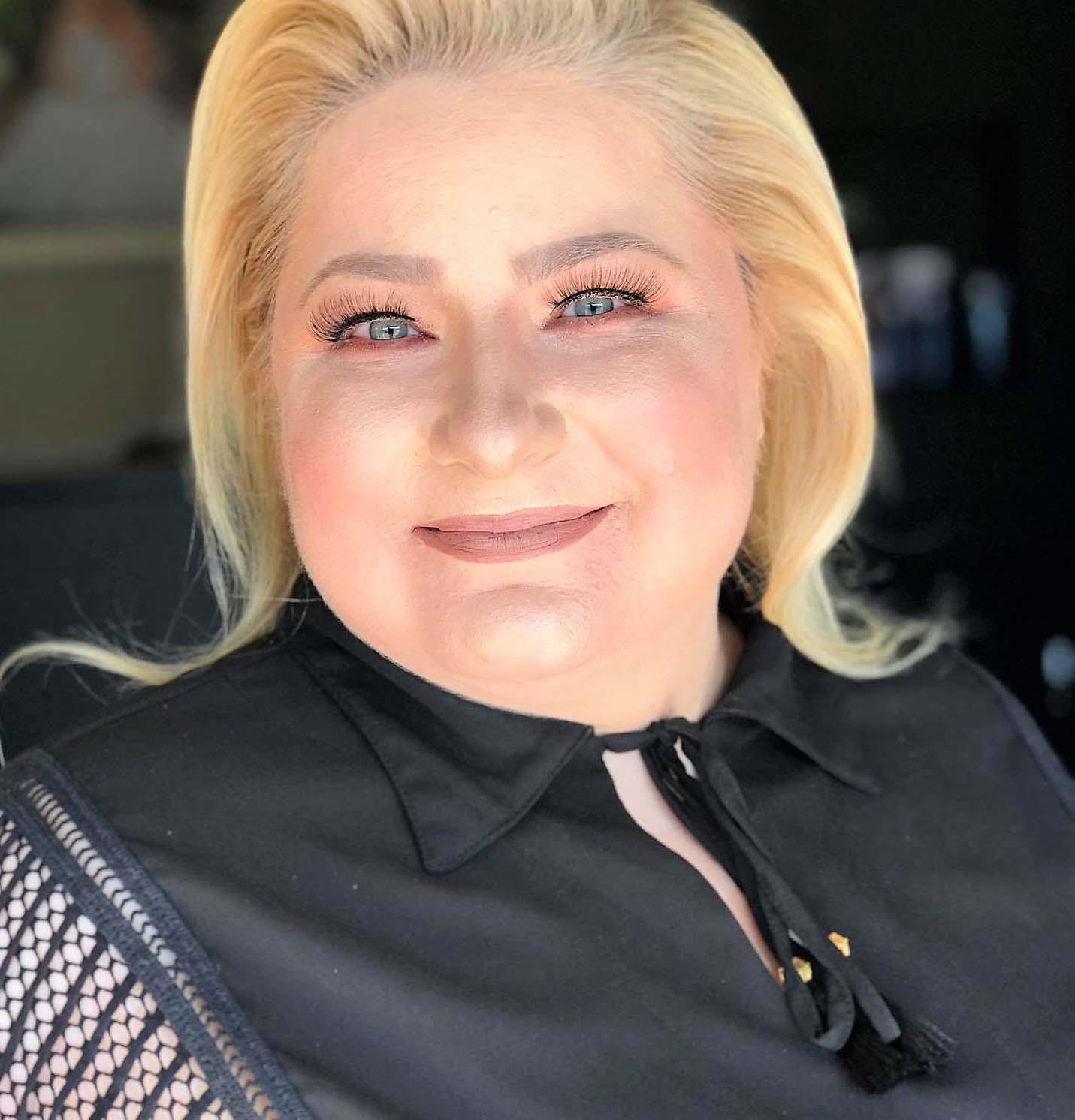 Ursula Zarpellon
