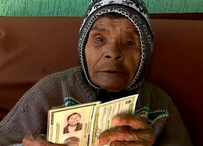 Tibagi comemora 121 anos de Dona Júlia