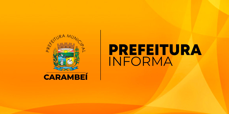 Recesso escolar de 12 a 21 de julho em toda rede municipal de ensino em Carambeí