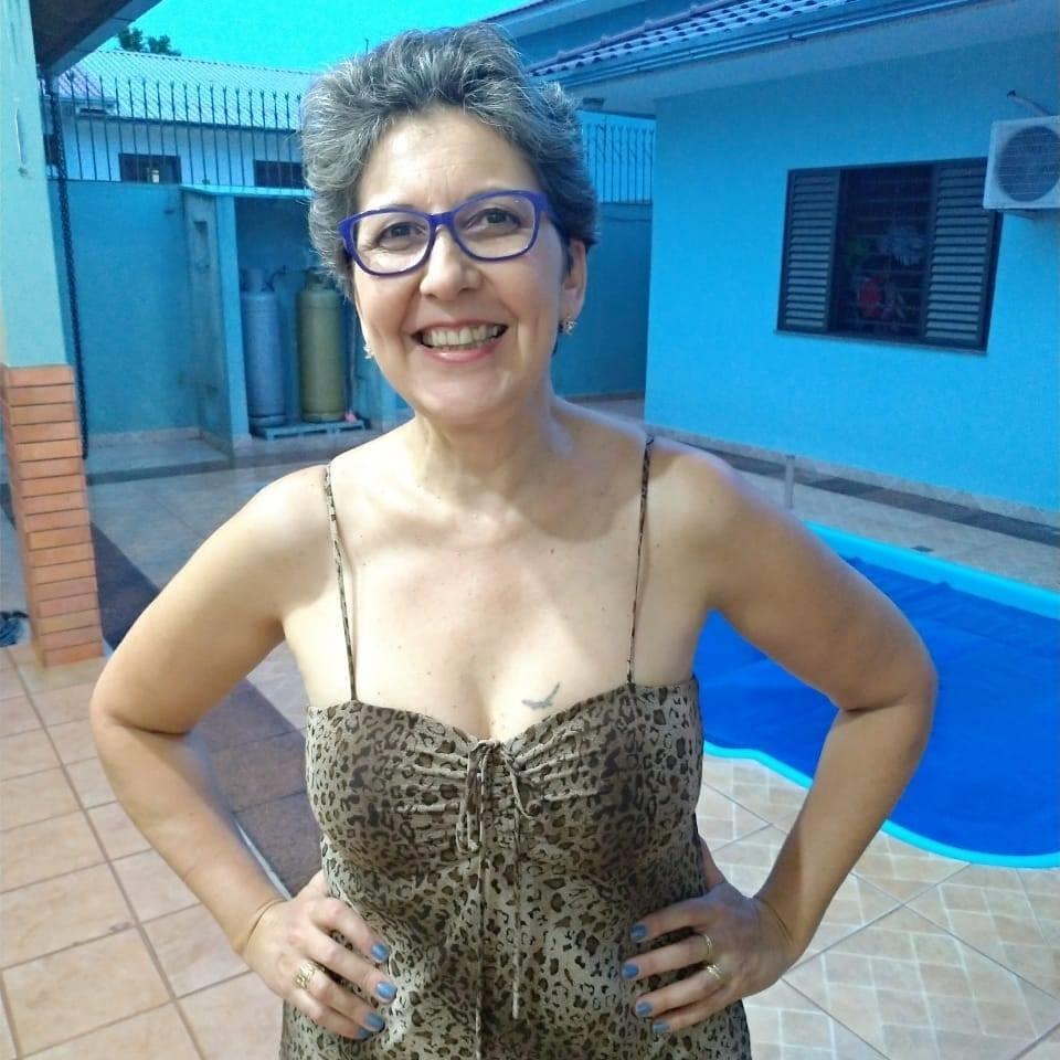 Eliane Ricci Quintans