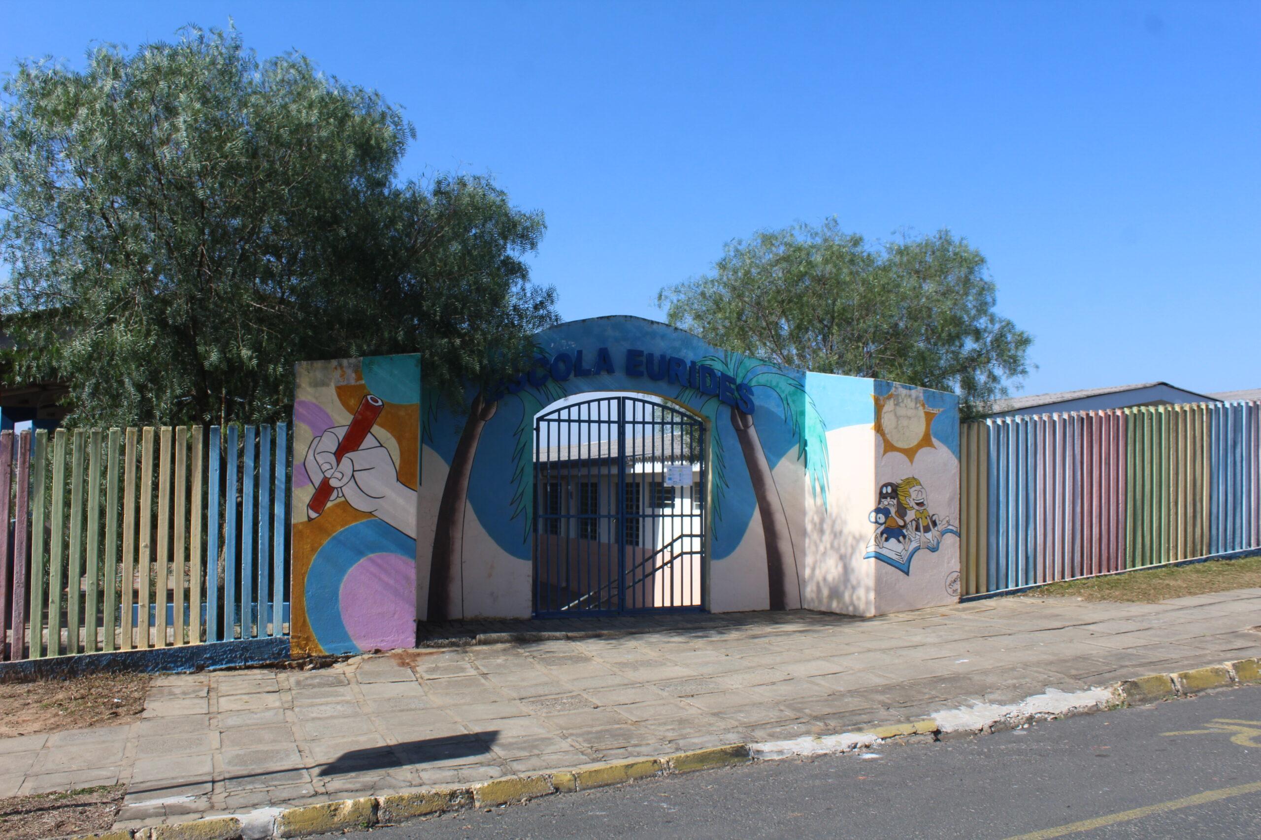 Secretaria de Educação apresenta resultado de análises sobre retorno das atividades escolares presenciais em Palmeira