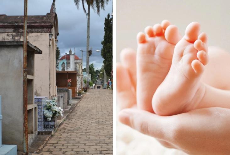 Diferença entre número de mortes e de nascimentos nunca foi tão pequena na região