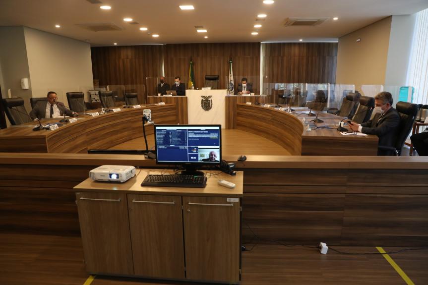 CCJ aprova projeto que institui o Programa Paraná Mais Verde
