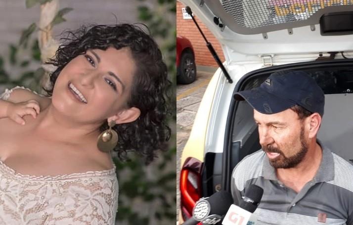 Assassino de Luciane Ávila é condenado a 18 anos e oito meses de prisão