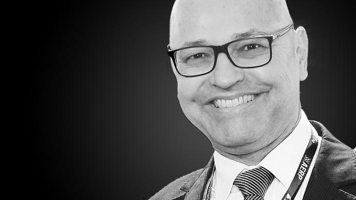 Secretaria de Estado da Comunicação Social e da Cultura lamenta a morte do ex-secretário Márcio Villela