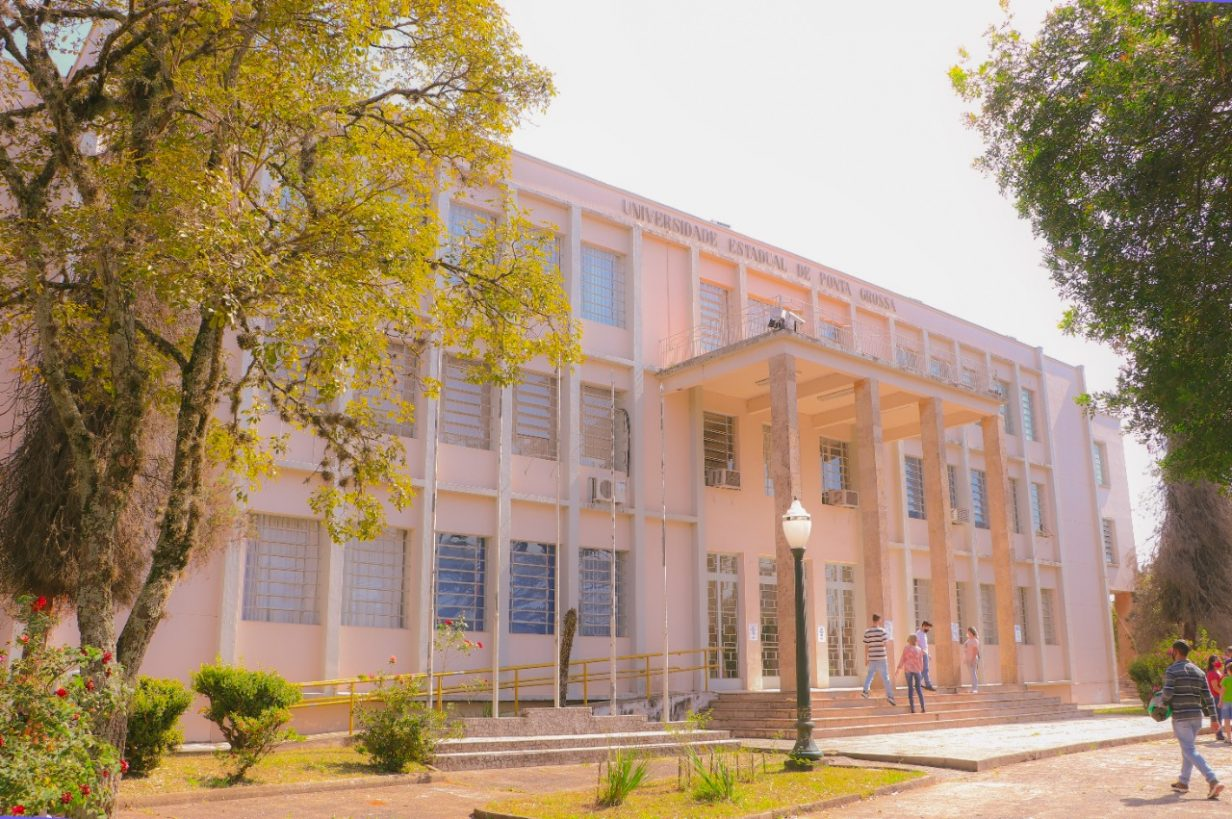 UEPG é uma das 100 melhores instituições da América Latina