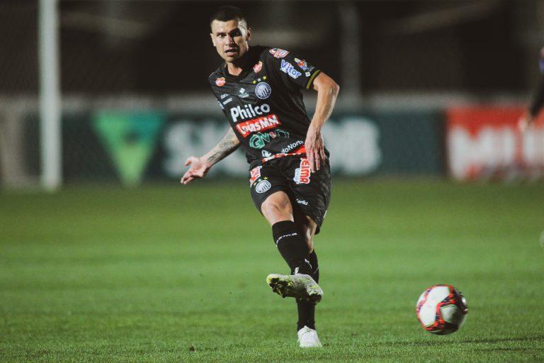 Operário enfrenta hoje o Goiás pela Série B