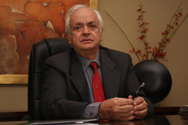 Morre de Covid-19 o ex-prefeito Pedro Wosgrau Filho
