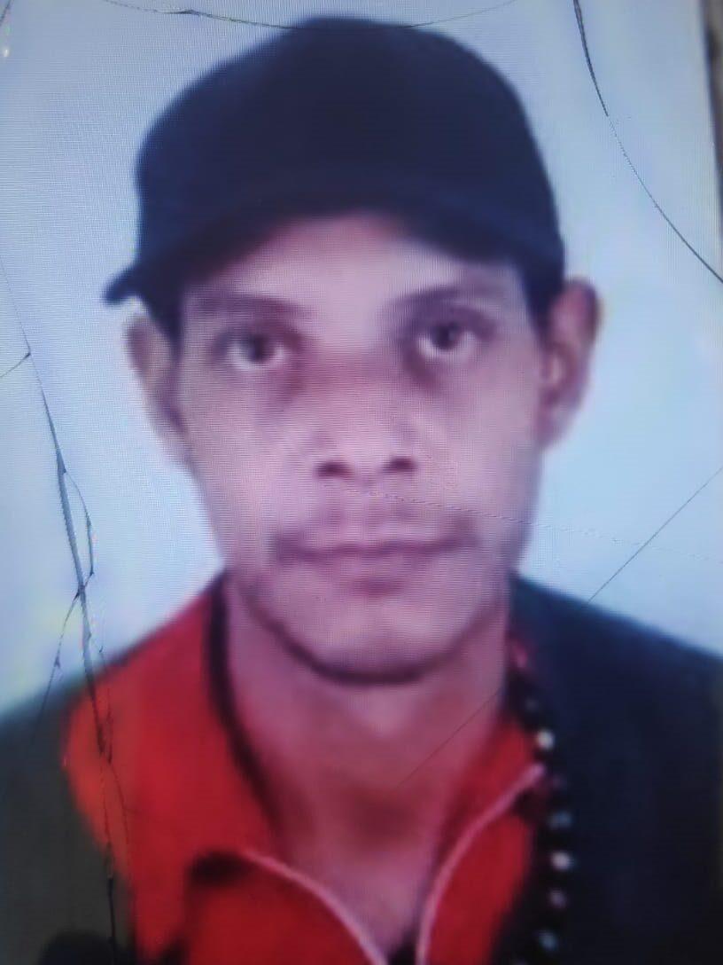 Homem desaparecido é encontrado sem vida