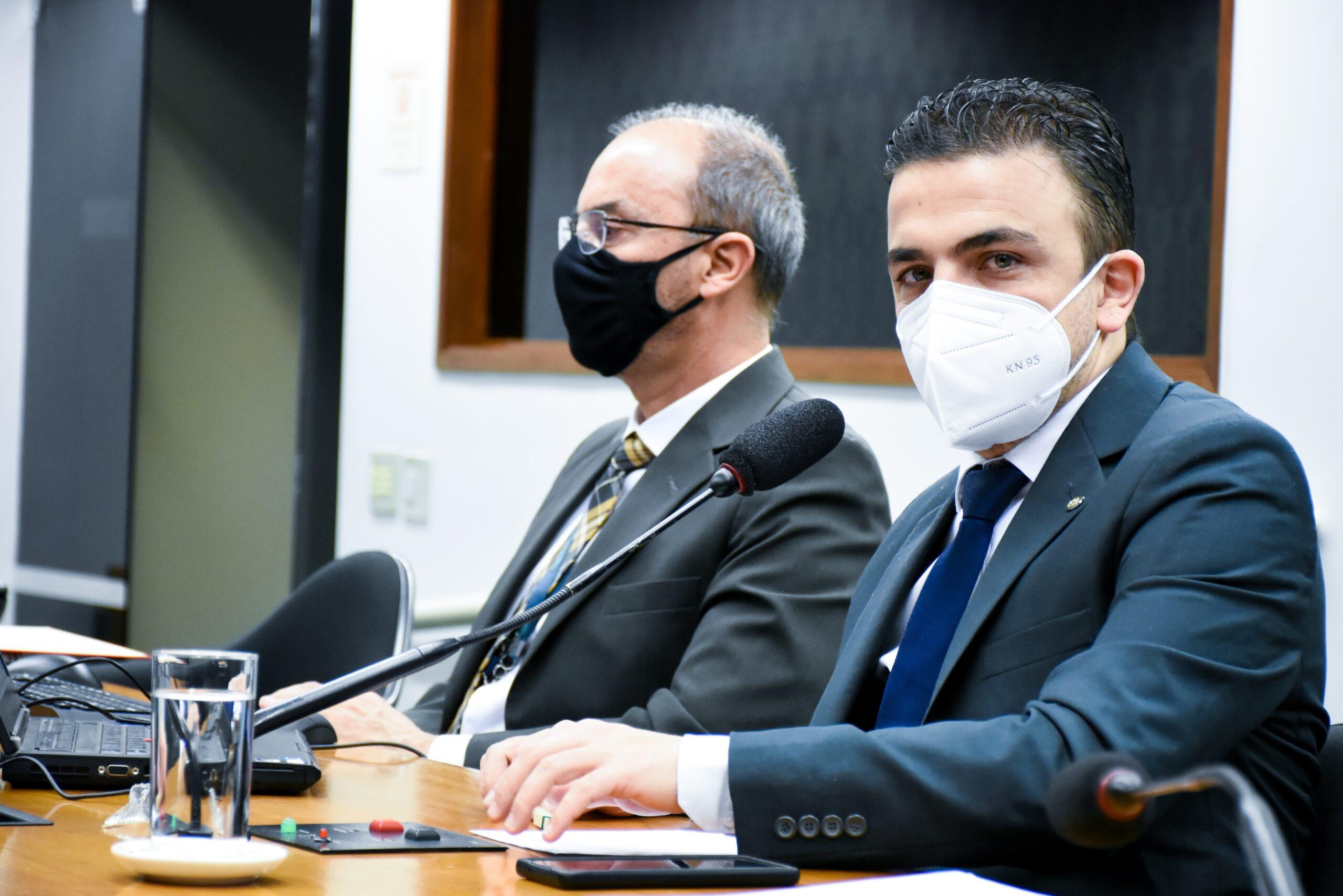Câmara dos Deputados terá prêmio à Ciência proposto por Aliel Machado