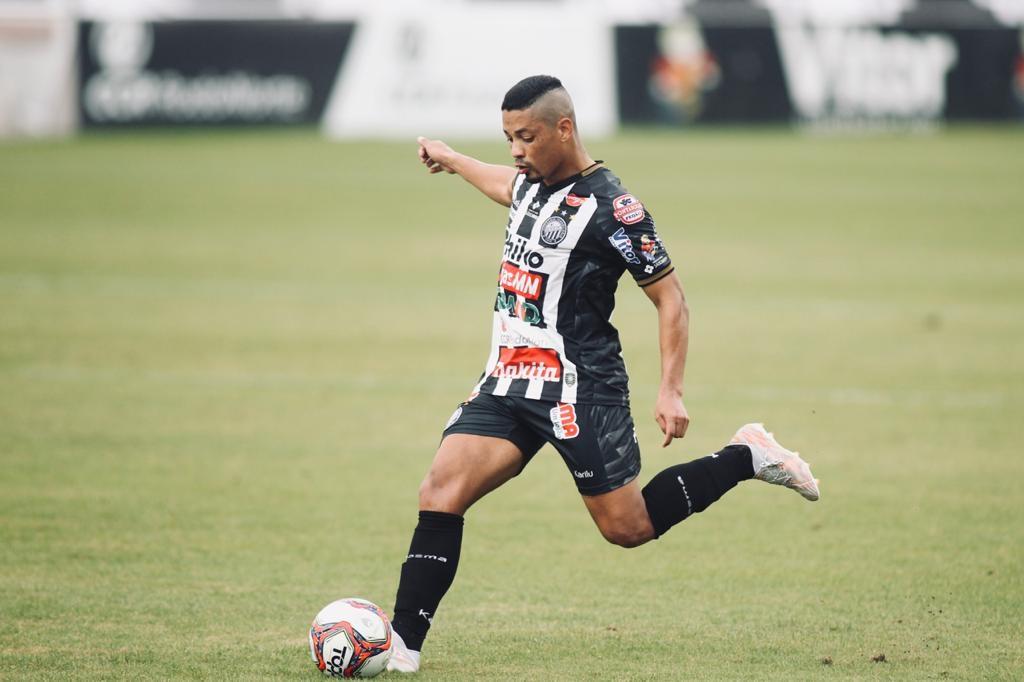 Operário recebe o Brasil de Pelotas pela Série B neste sábado