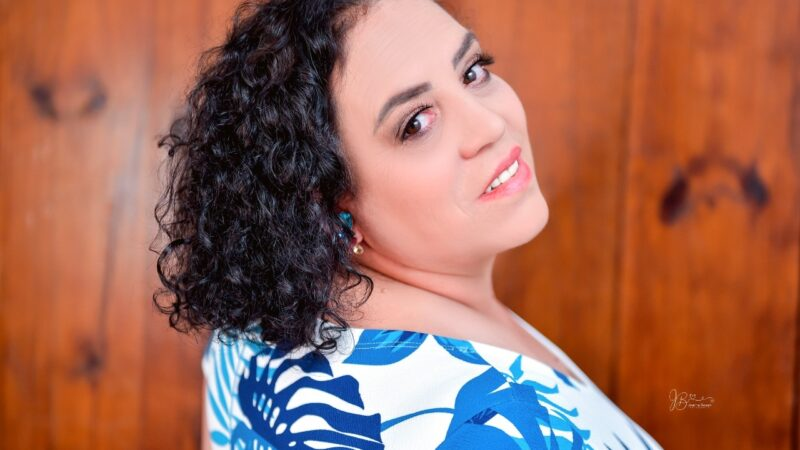 Rosilda Barreto
