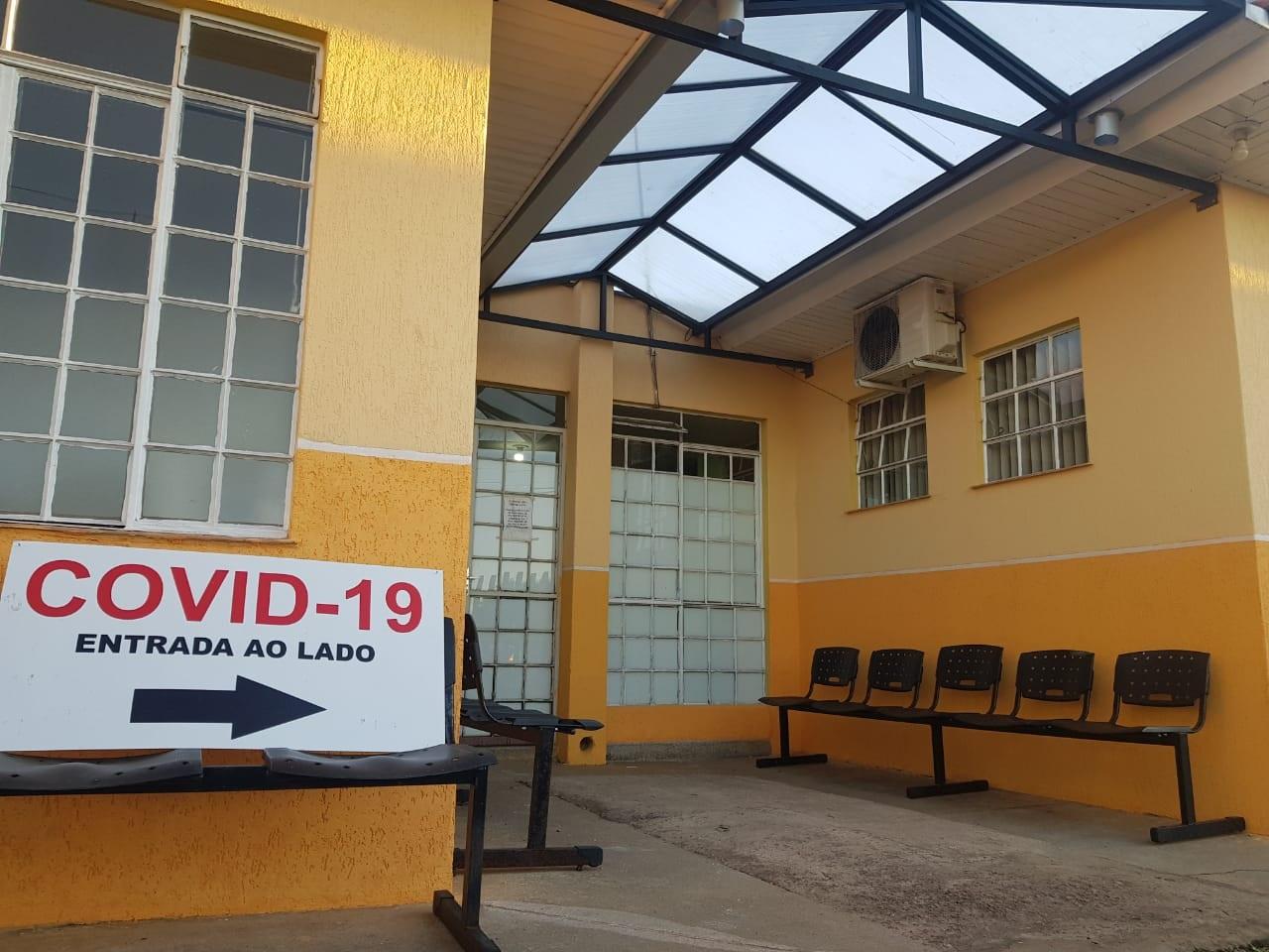 Um mês sem óbitos por Covid-19 em Carambeí