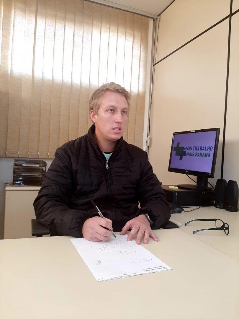 Agência do Trabalhador de Castro aumenta oferta de vagas em 130%