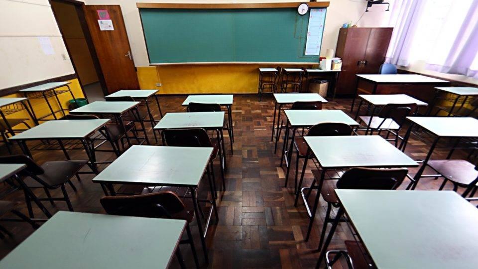 Eleições para diretores das escolas estaduais acontece nessa quarta-feira