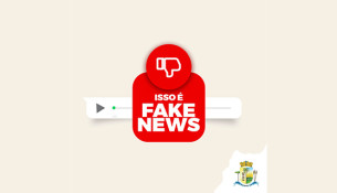 Saúde de Palmeira alerta sobre áudio falso sobre vacinação de caminhoneiros contra a Covid-19