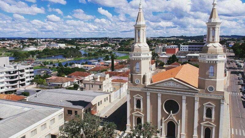 98ª Festa da Sant'Ana inicia neste sábado