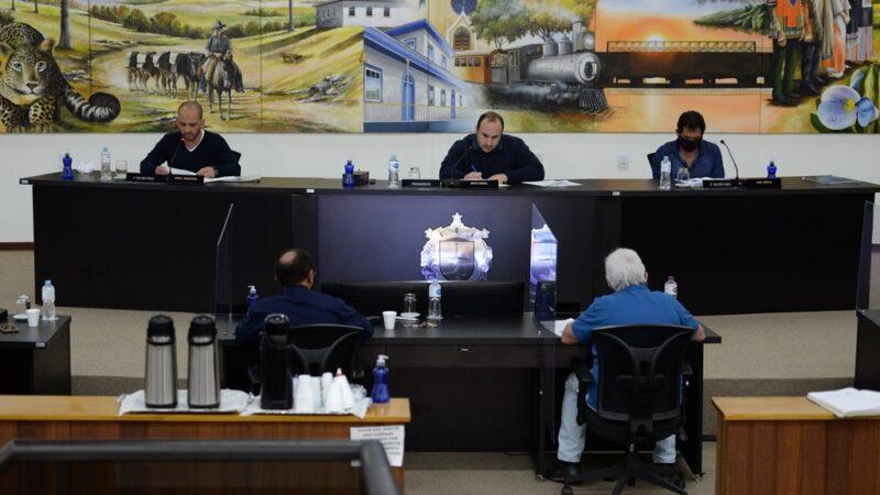 Aprovada LGPD no âmbito Câmara de Castro