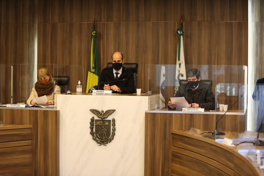 Comissão de Orçamento aprova LDO para o ano de 2022