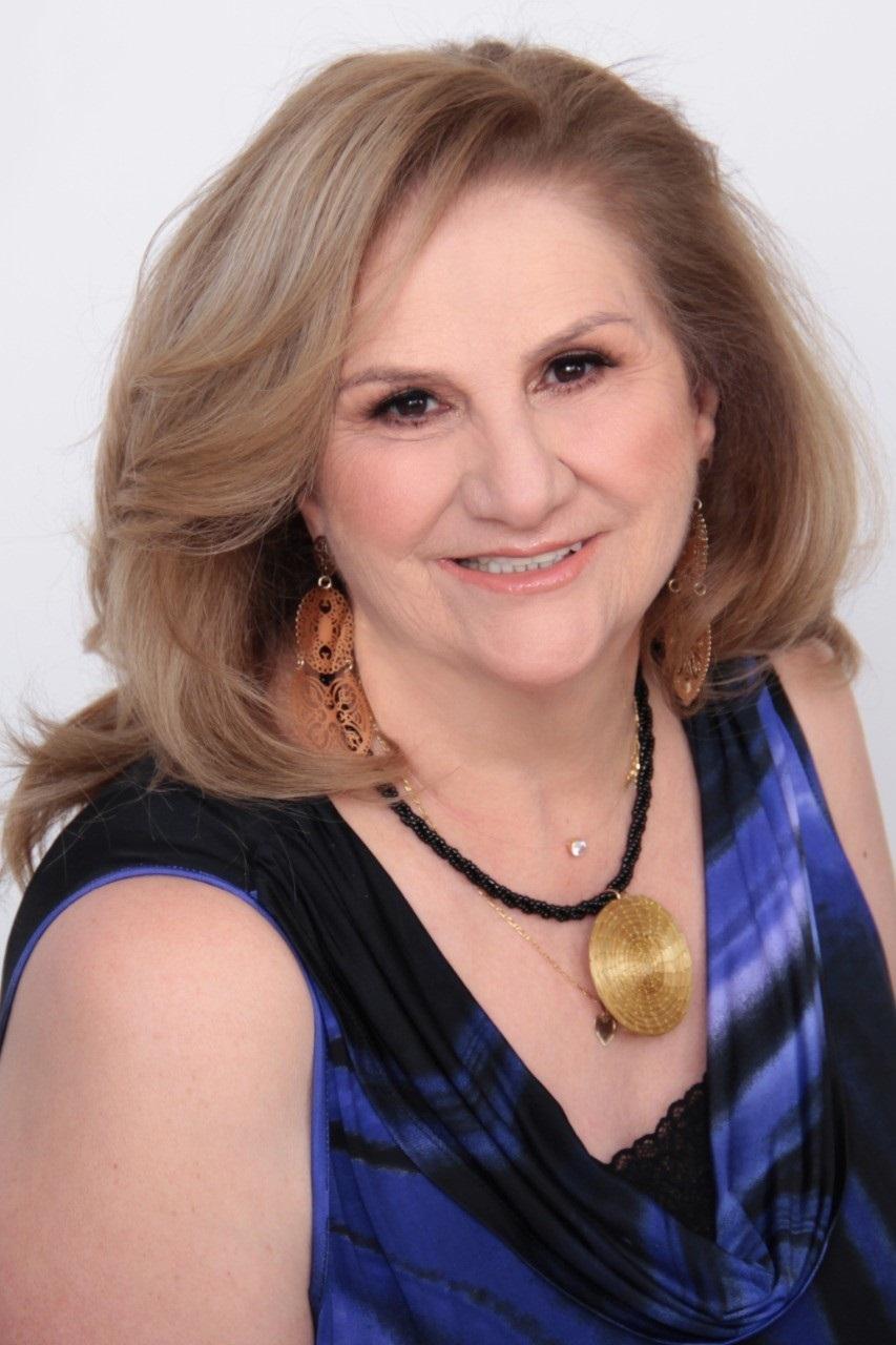 Maria Vilma Rodrigues Nadal