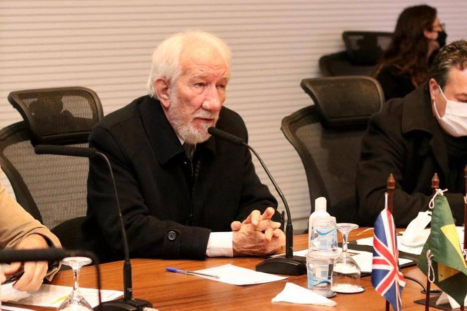 Paraná estreita relações com Reino Unido para parcerias na educação e meio ambiente