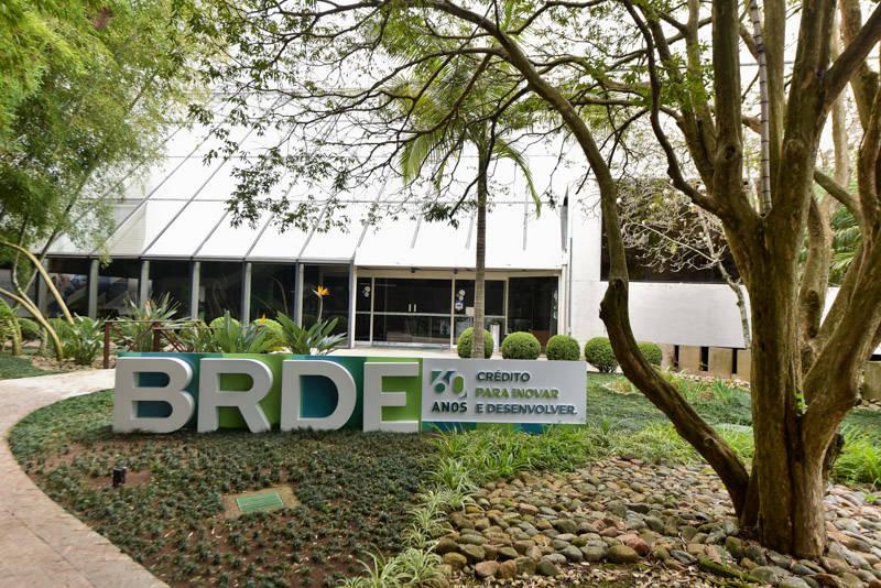 BRDE tem avaliação positiva em ranking que mede classificação de risco