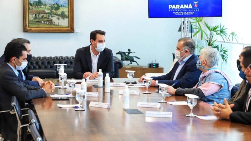 Com R$ 34 milhões de multas do Procon, Paraná reforça ações na saúde e assistência social