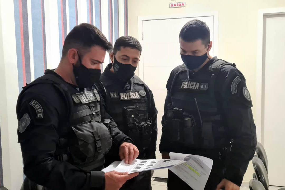 Polícia Civil do Paraná prende três pessoas por estupro de vulnerável na Operação Acalento