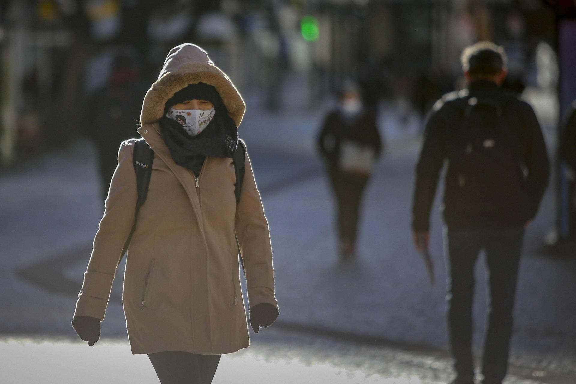 34 cidades paranaenses registram temperaturas negativas e 26 batem recorde do ano
