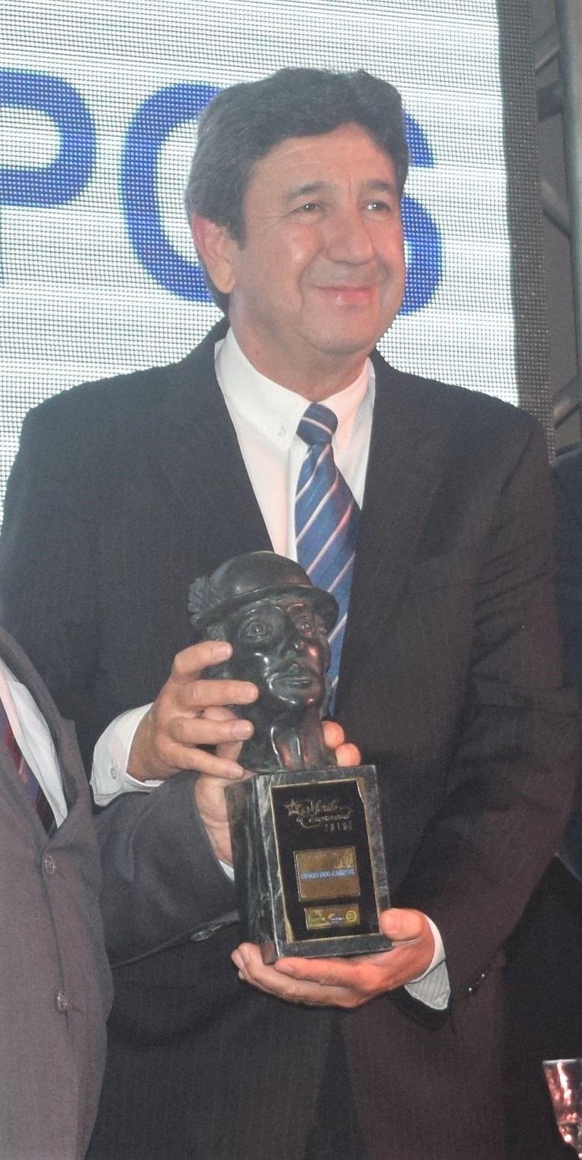 Wilson de Oliveira