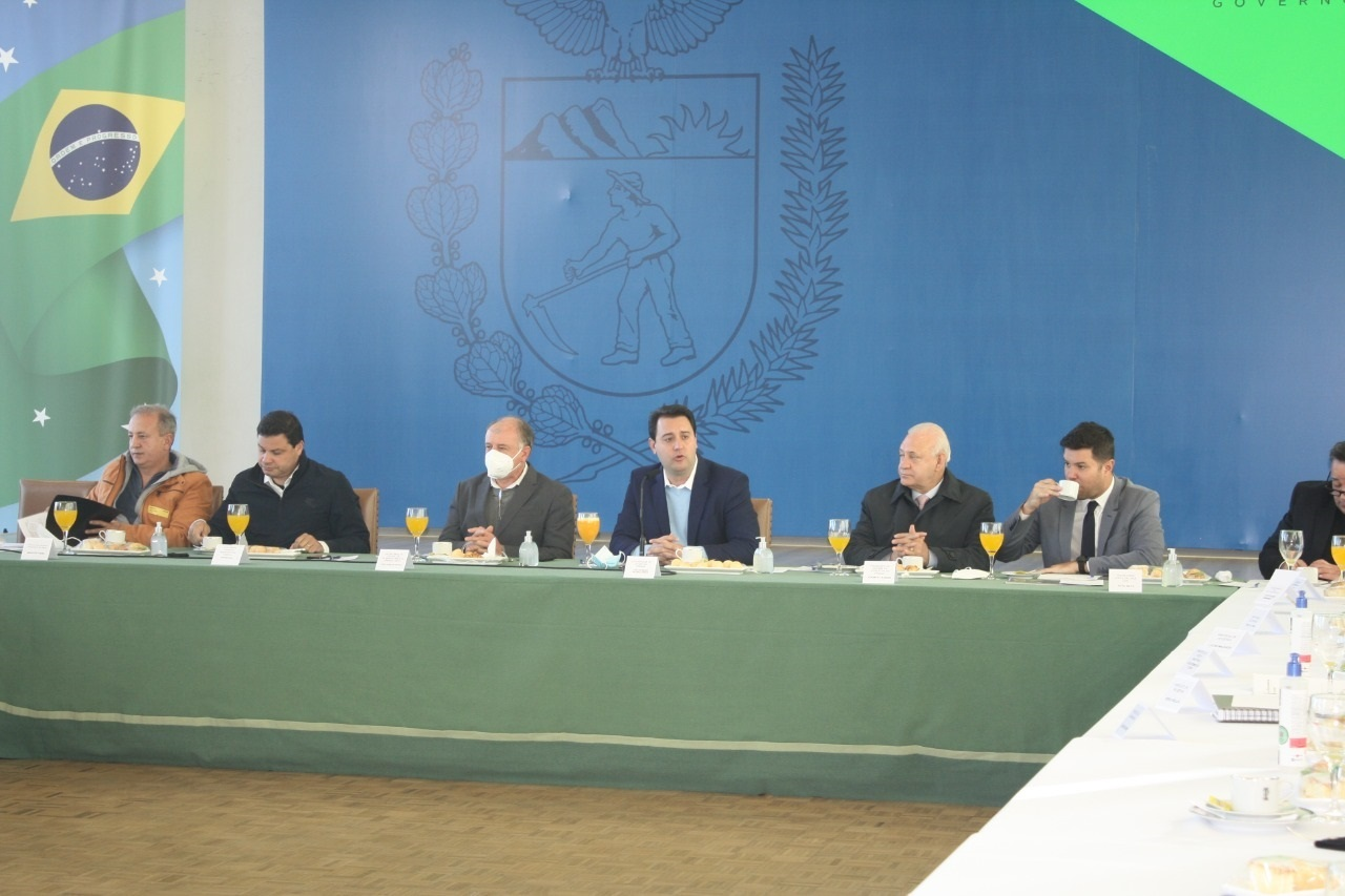 AMCG pede mais investimentos para região