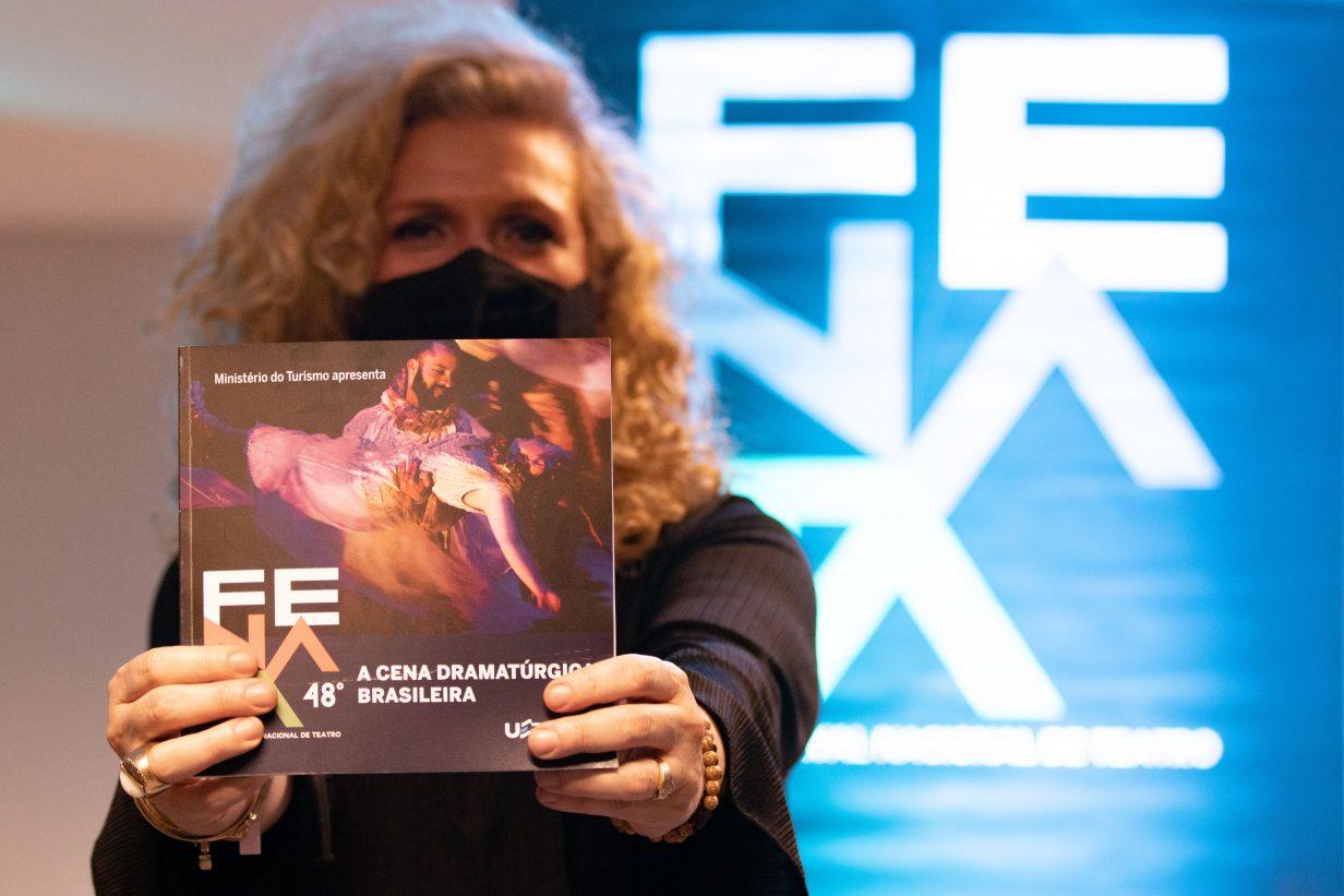 UEPG lança 49º Fenata e livro de dramaturgias