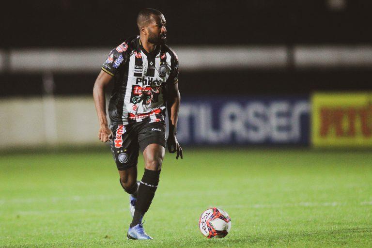 Operário encara o Botafogo hoje, pela Série B