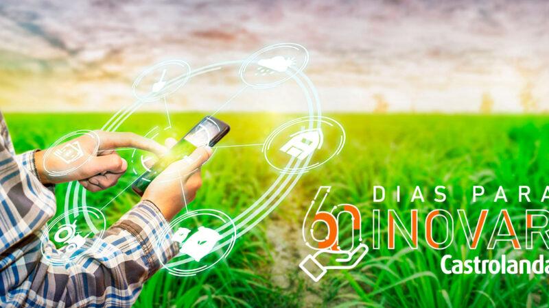 Castrolanda lança projeto de transformação digital para cooperados