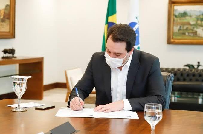 Governo do Paraná amplia restrições vigentes até o dia 15 de setembro