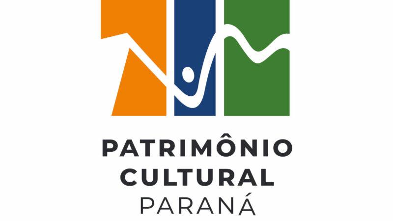 Patrimônio Cultural do Paraná ganha nova identidade visual