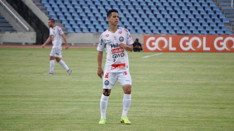 Operário pega o Cruzeiro fora de seus domínios na quinta-feira pela Série B
