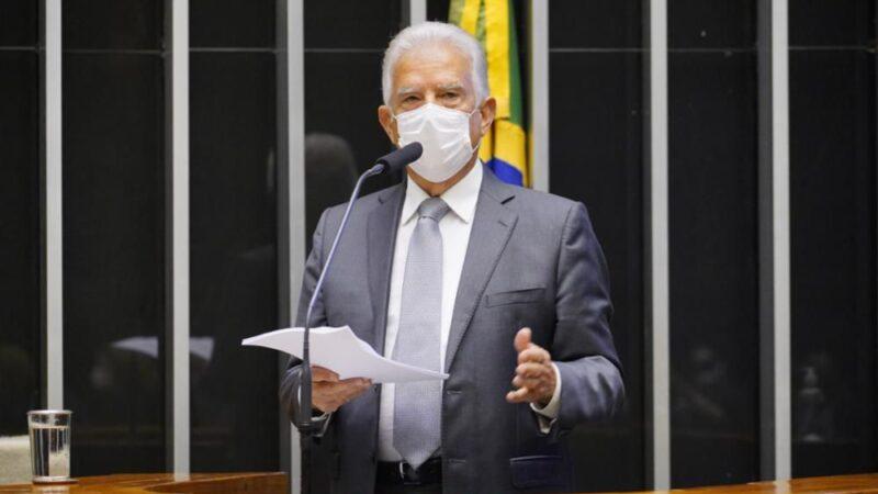 Deputado federal Rubens Bueno cumpre agenda em Ponta Grossa e região