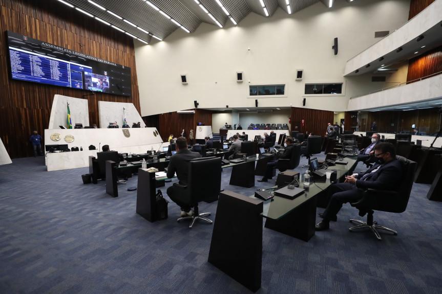 Assembleia aprova projeto que regulamenta aplicação dos recursos do Fundo Estadual do Meio Ambiente