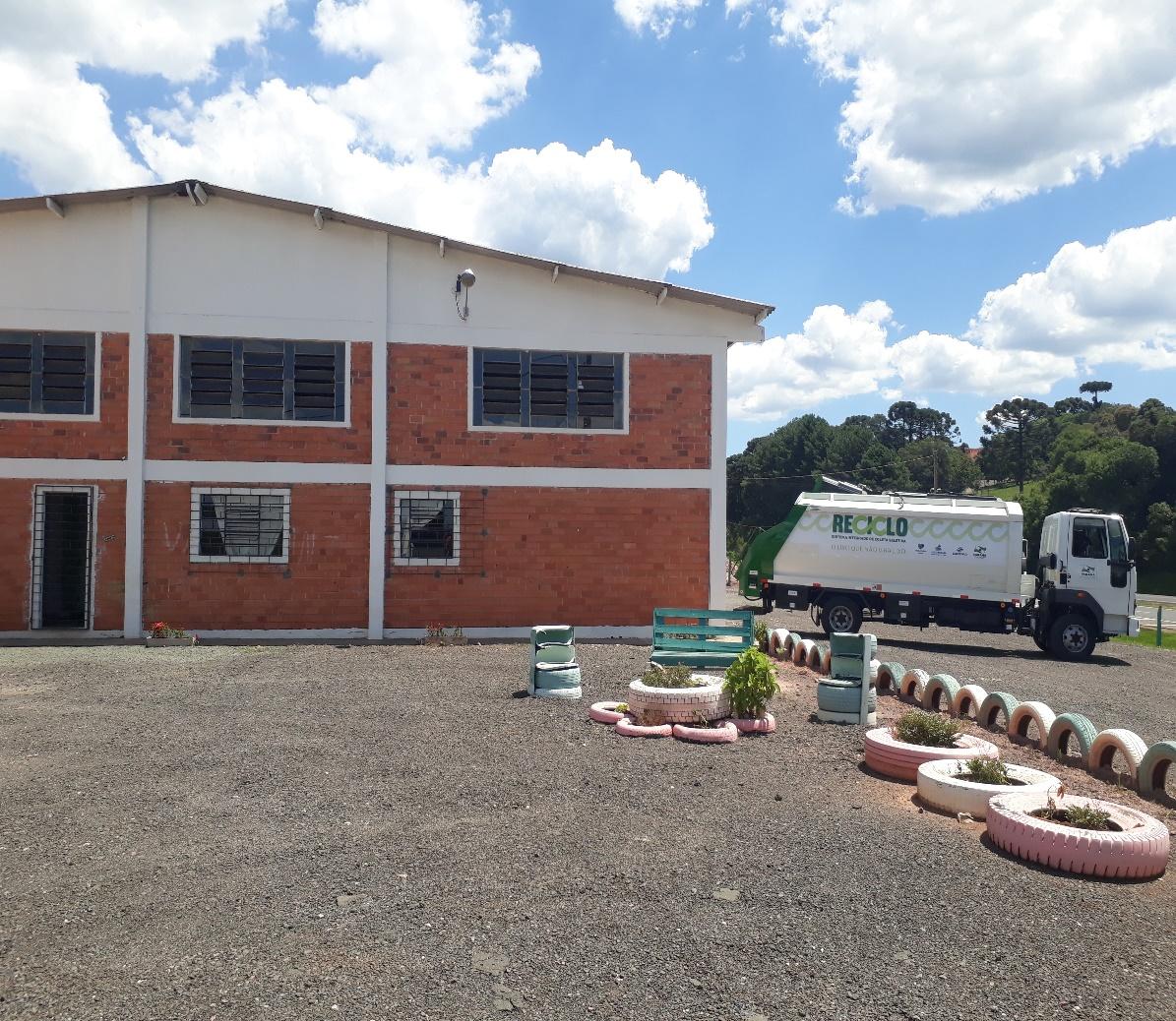 Associação dos Catadores de Materiais Recicláveis é reconhecida como de utilidade pública em Castro