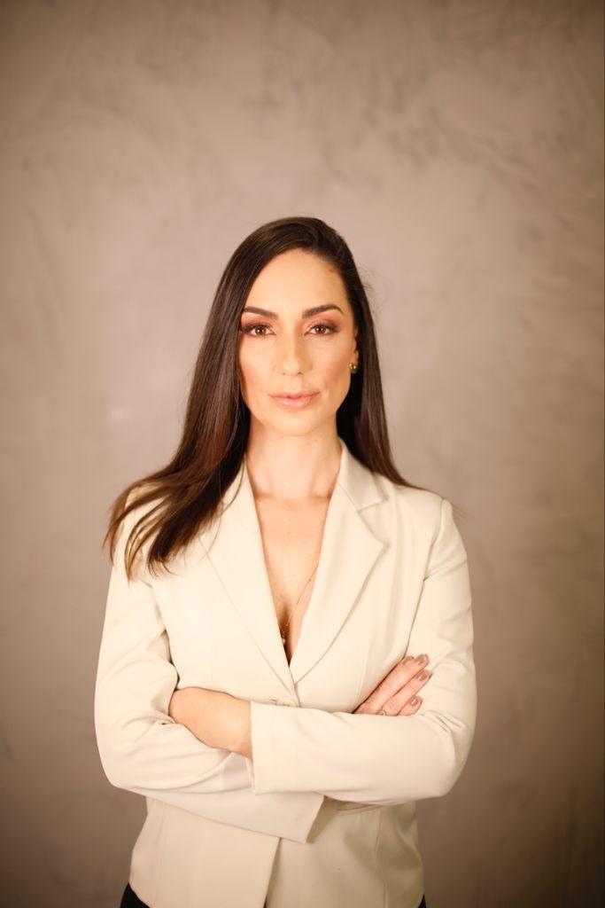Fernanda Grande Bittencourt da Cruz