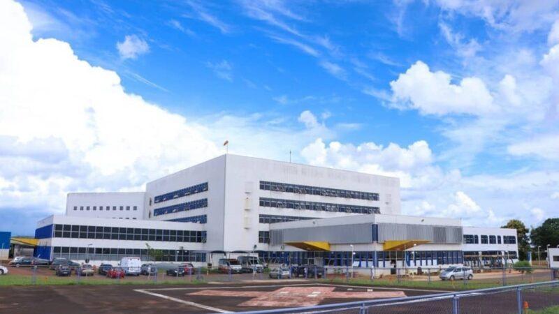 198 anos da Princesa dos Campos: a contribuição do Hospital Universitário para Ponta Grossa