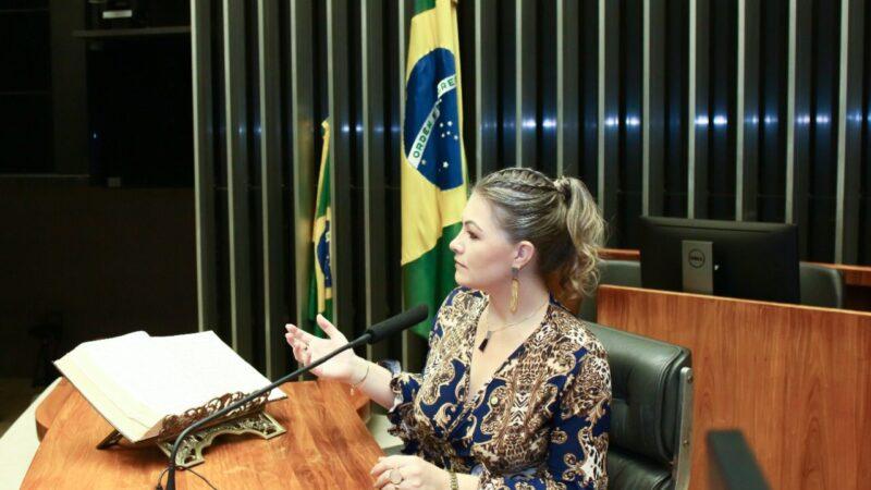 Deputada Aline Sleutjes parabeniza Jaguariaíva pelos seus 198 anos