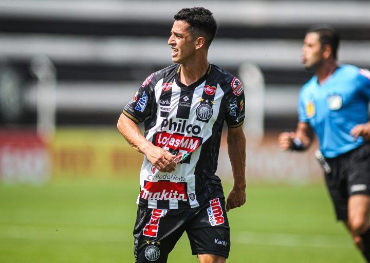 Fantasma enfrenta hoje o Vila Nova na Série B